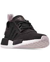 c0add7927 adidas Women s NMD R1 Casual Sneakers from Finish Line