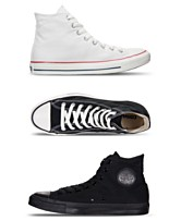 a789115cb15 Converse Men s Chuck Taylor All Star Sneakers from Finish Line