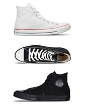 49b7718146bd Converse Men s Chuck Taylor All Star Sneakers from Finish Line
