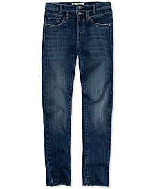 Levi's® Big Girls 720 Super Skinny Jeans