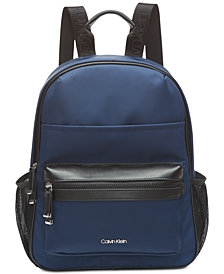 Calvin Klein Callen Nylon Backpack