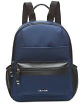 0354c34c9f3 Calvin Klein Callen Nylon Backpack