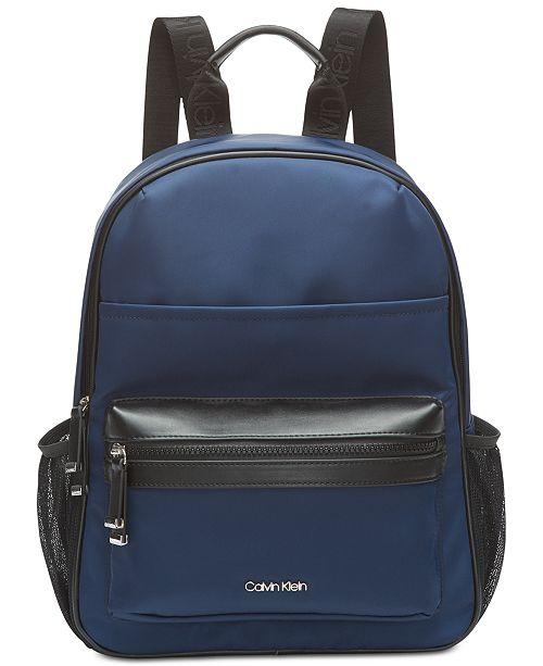 Calvin Klein Callen Backpack