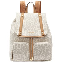 Calvin Klein Hudson Cargo Signature Backpack