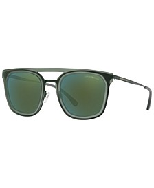 Sunglasses, EA2062 54