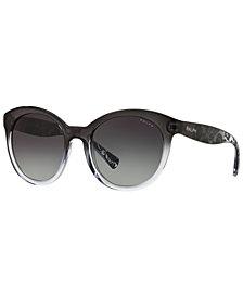 Ralph Lauren Ralph Sunglasses, RA5211 53
