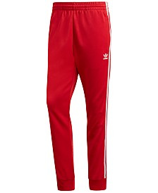 443e689ab adidas Men's Originals Adicolor SST Tricot Track Pants