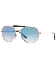 Sunglasses, RB3540
