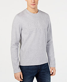 Michael Kors Men's Logo Sweater