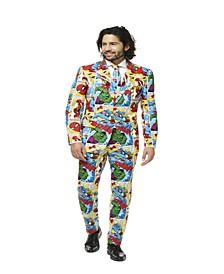 Men's Marvel Comics™ Licensed Suit