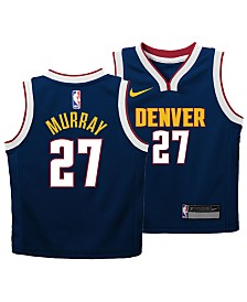 Nike Jamal Murray Denver Nuggets Icon Replica Jersey, Little Boys (4-7)