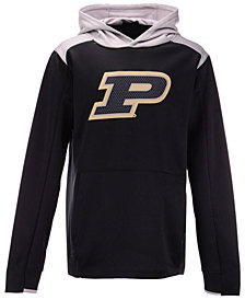Outerstuff Purdue Boilermakers Off The Grid Hoodie, Big Boys (8-20)