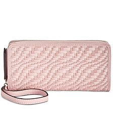 I.N.C. Blakke Wallet, Created for Macy's