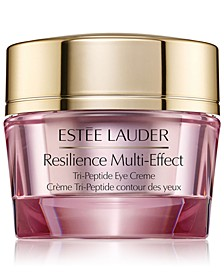 Resilience Multi-Effect Tri-Peptide Eye Creme, 0.5-oz.