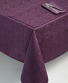 Continental Mulberry Table Linen Collection, Created for Macy's