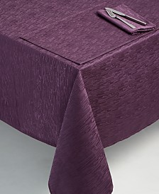 Bardwil Continental Mulberry Table Linen Collection, Created for Macy's