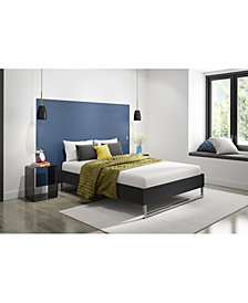 EveryRoom Cally Full Memoir 8 Inch Memory Foam Mattress