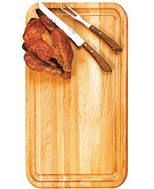 Catskill Craft Reversible Carving Board