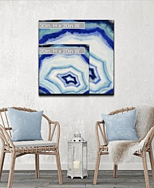 Ready2HangArt 'Glistening Light I' Abstract Canvas Wall Art Collection