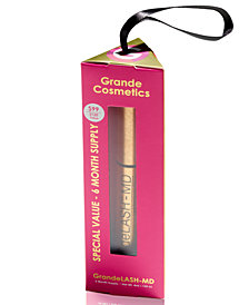 Grande Cosmetics Limited Edition GrandeLASH-MD Enhancing Serum Ornament, 4ml (6-Month Supply), A $120 Value!