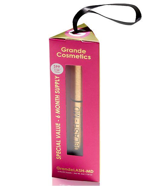 727a067cd3e Grande Cosmetics Limited Edition Grandelash Md Enhancing Serum