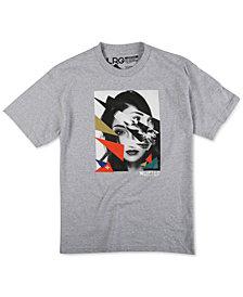 LRG Men's Closer Graphic T-Shirt