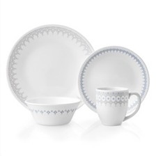 Corelle Evening Lattice 16pc Set