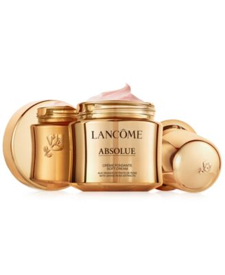 Absolue Revitalizing & Brightening Soft Cream With Grand Rose Extracts, 1 oz.