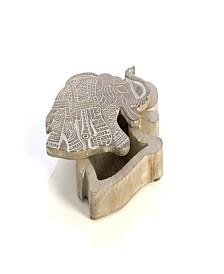 Shiraleah Elephant Box
