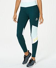 Puma XTG Colorblocked Logo Leggings