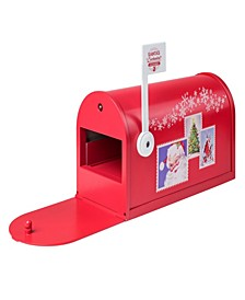 Santas Enchanted Mailbox Animated Musical