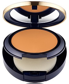 Estée Lauder Double Wear Stay-In-Place Matte Powder Foundation