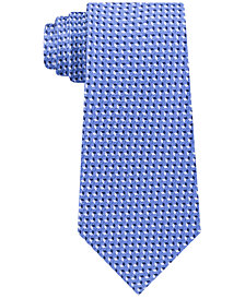 MICHAEL Michael Kors Men's Bicolor Arrow Tie