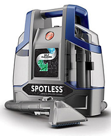 Hoover Spotless Deluxe Carpet Cleaner