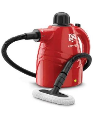 Dirt Devil Easy Steam Corded Handheld Steam Cleaner