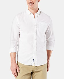 Dockers Men's Alpha Icon Shirt
