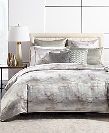 Iridescence Duvet Covers, Created for Macy's