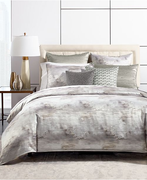 Iridescence Full Queen Duvet Cover