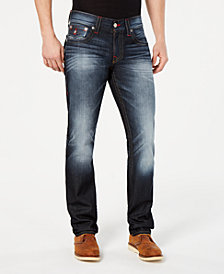 True Religion Men's Slim-Fit Jeans