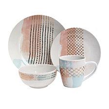 American Atelier Mondrian 16PC Set