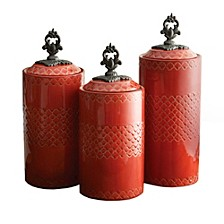 Canister, Set of 3