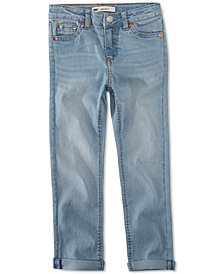 Levi's® Toddler Girls Girlfriend Jeans