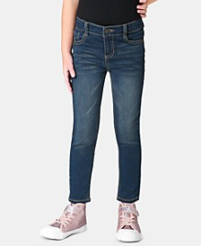 Little Girls Denim Jeans, Created for Macy's