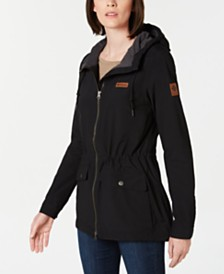 Columbia Cultus Lake Hooded Active Jacket