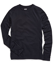 EMS® Men's Techwick Moisture-Wicking Performance Midweight Base Layer Top