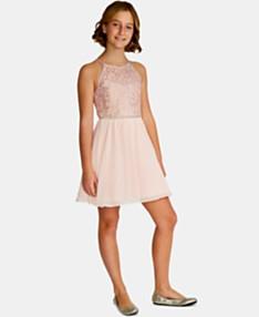 fb78813532aac Girls Easter Dresses: Shop Girls Easter Dresses - Macy's