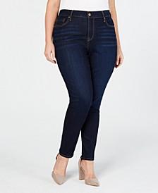 Plus Size Signature Skinny Jeans