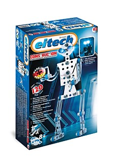 Eitech Basic Series Robot