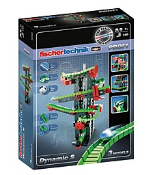 Fischertechnik Dynamic S Building Kit