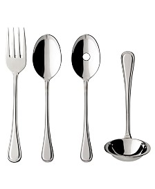 Villeroy & Boch Flatware 18/10, Merlemont 4 Piece Hostess Set